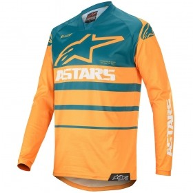 CAMISA ALPINESTARS RACER SUPERMATIC