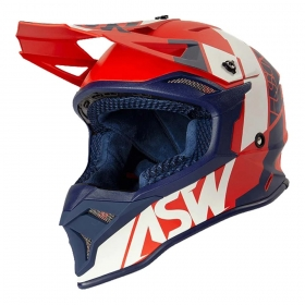 CAPACETE ASW FUSION 2.0 SEECKER 21