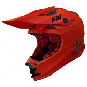 CAPACETE ASW FUSION SOLID 21