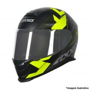 CAPACETE AXXIS EAGLE DIAGON MATTE