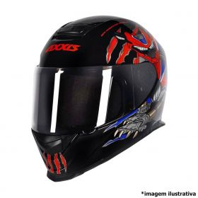 CAPACETE AXXIS EAGLE ANIMALS