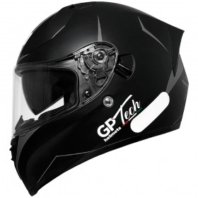 CAPACETE GP TECH V128 CITY SV