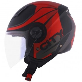 CAPACETE NORISK ORION CITY