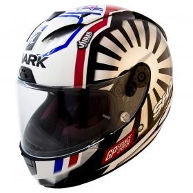 CAPACETE SHARK RACE R PRO ZARCO KUR GP DE FRANCE 2019