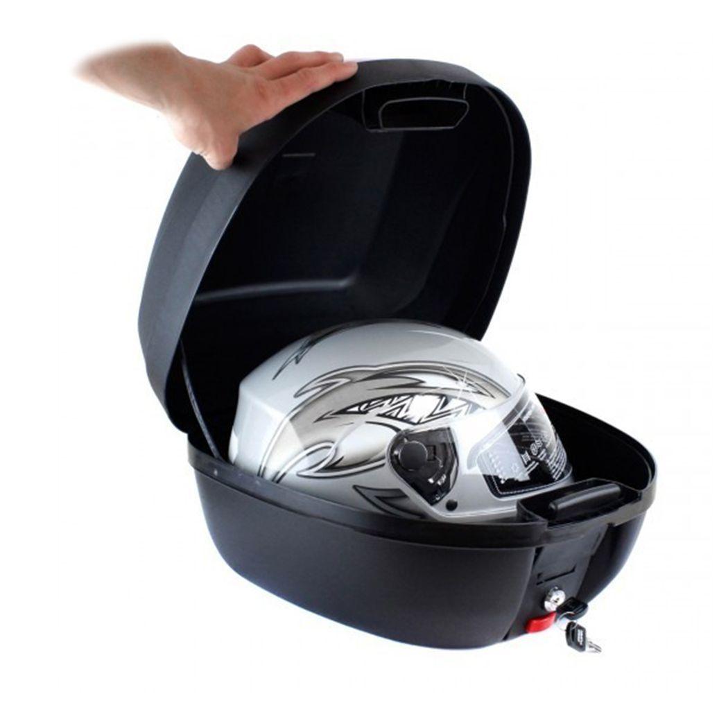 BAULETO PRO TORK SMART BOX PRETO 28 LITROS