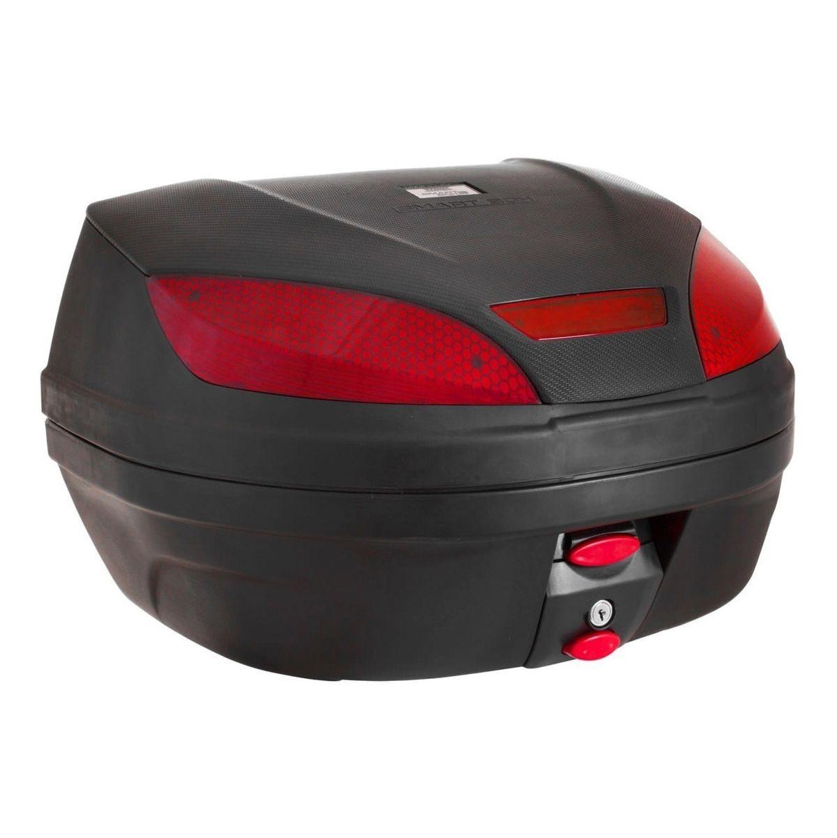 BAULETO PRO TORK SMART BOX 2 PRETO 52 LITROS