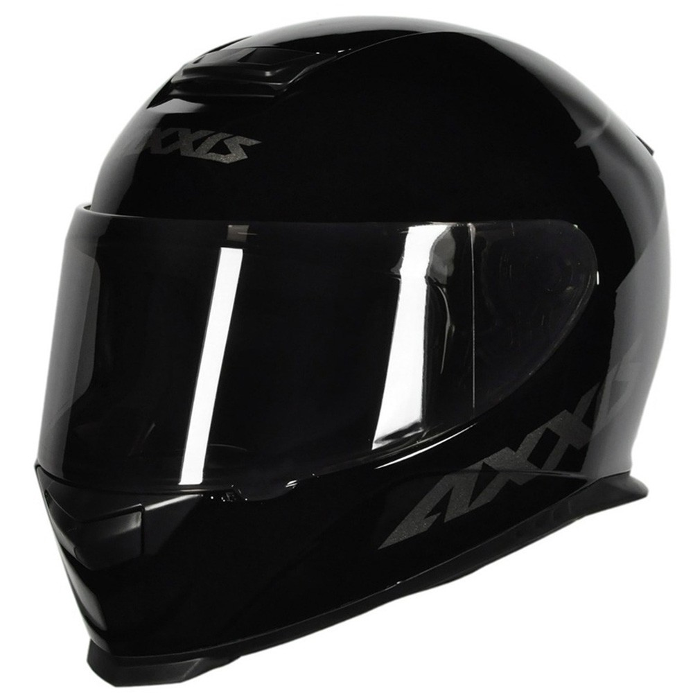 CAPACETE AXXIS EAGLE SOLID MONOCOLOR