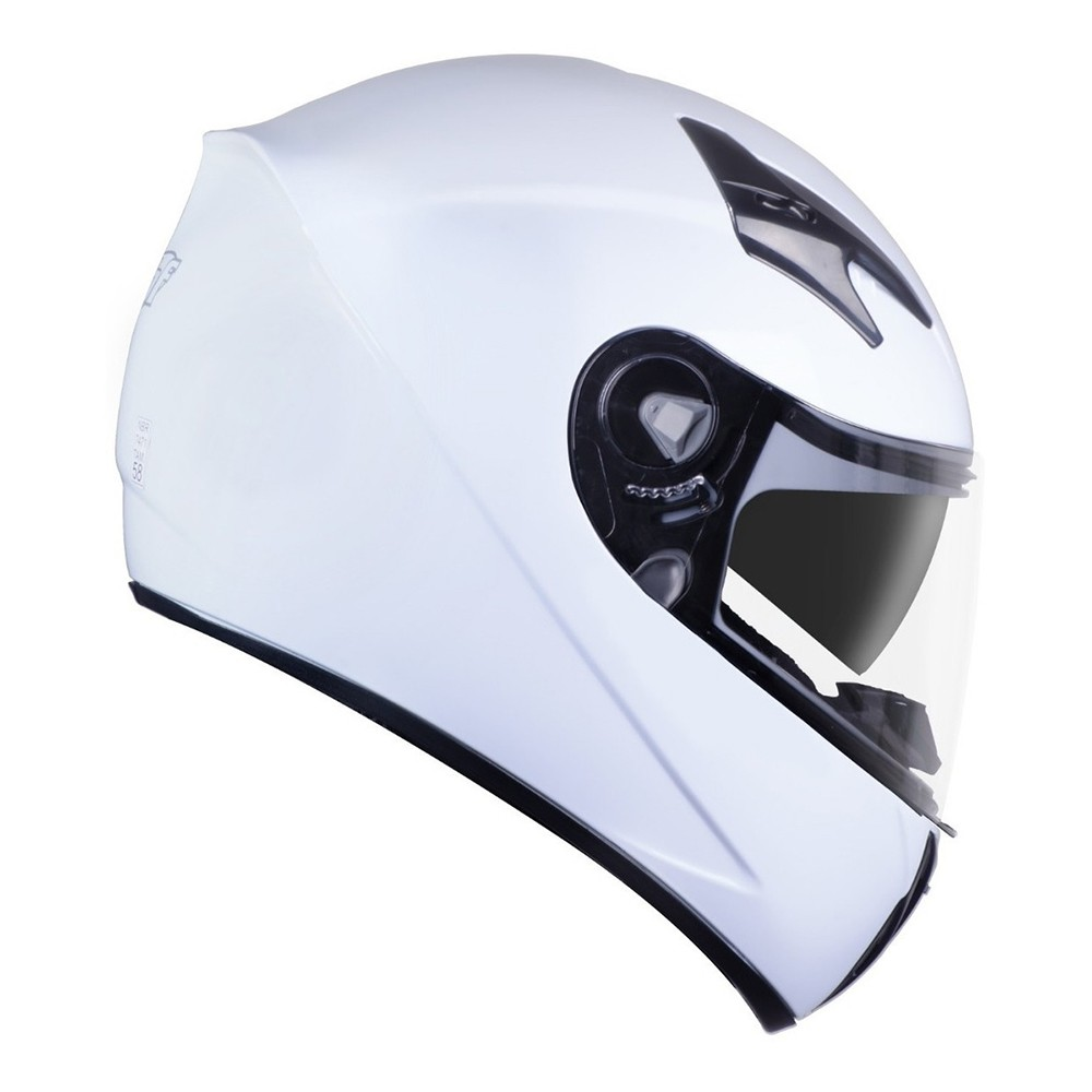 CAPACETE EBF X TROY SOLID