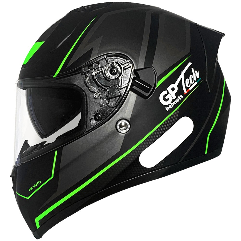 CAPACETE GP TECH V128 FASTER