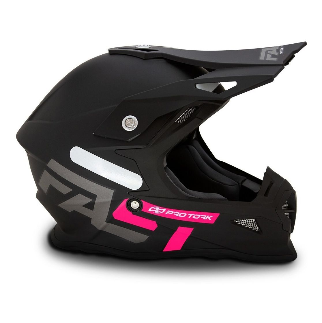 CAPACETE PRO TORK 788 FAST SOLID