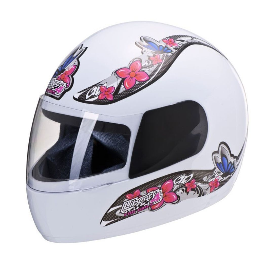 CAPACETE PRO TORK LIBERTY FOUR FOR GIRLS