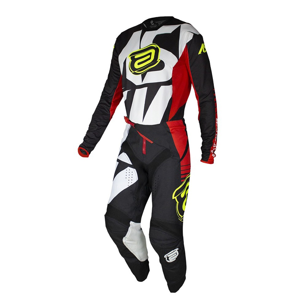 CONJUNTO CALÇA CAMISA ASW PODIUM RACE NEW ERA