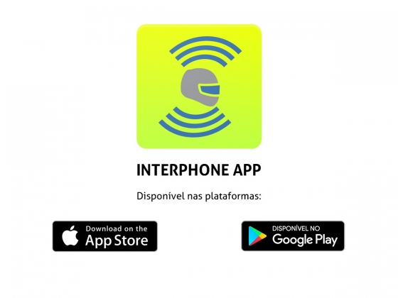 INTERCOMUNICADOR INTERPHONE TOUR PAR