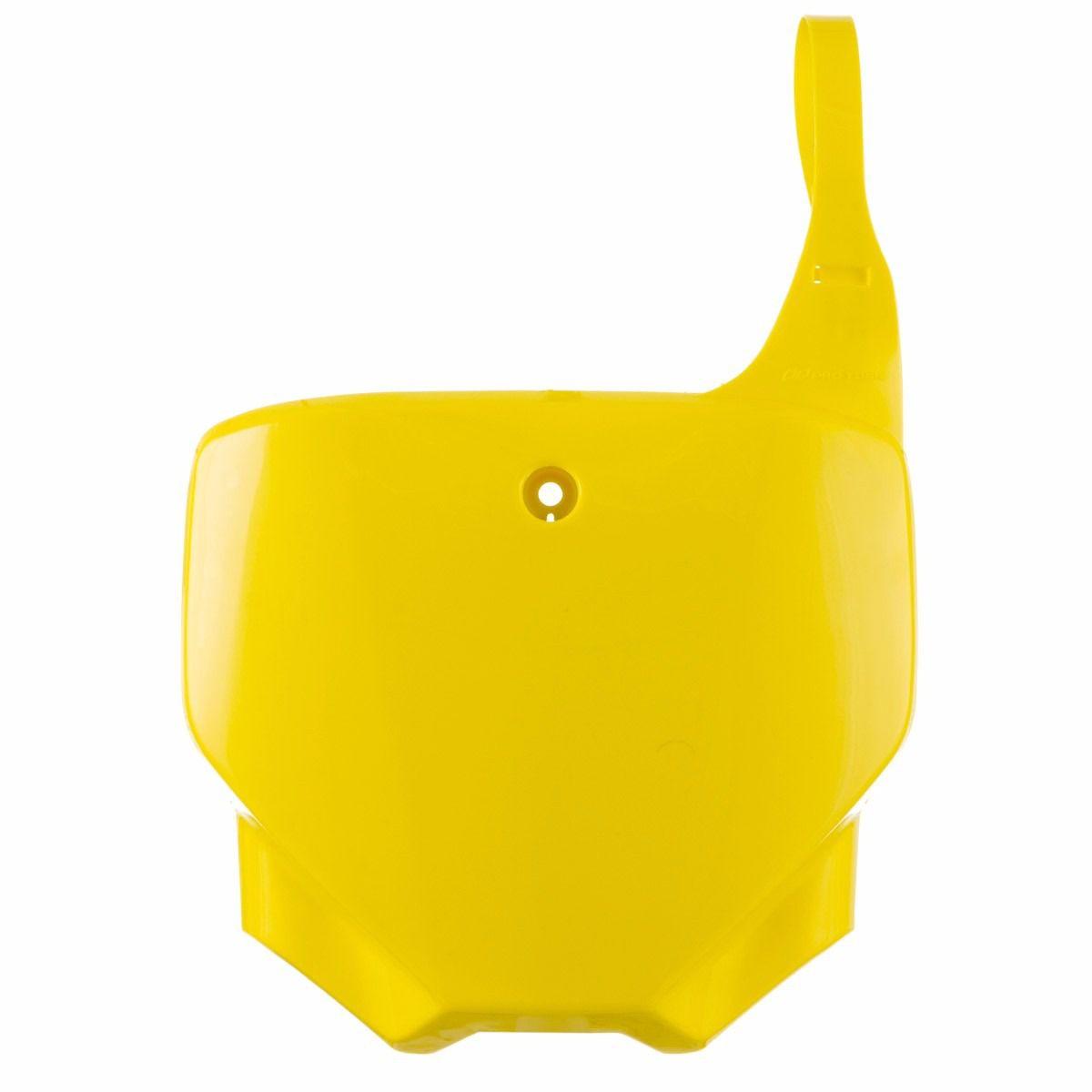 NUMBER PLATE PRO TORK HONDA CRF-230