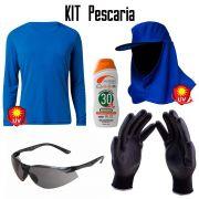 Kit Pescaria - NEXUS