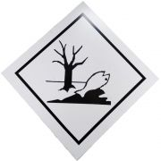 Placa Meio Ambiente
