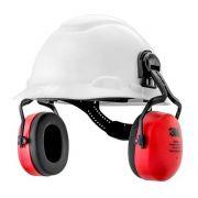 Protetor Auricular Pomp Muffler p/ Capacete - C.A. 33835 - 3M
