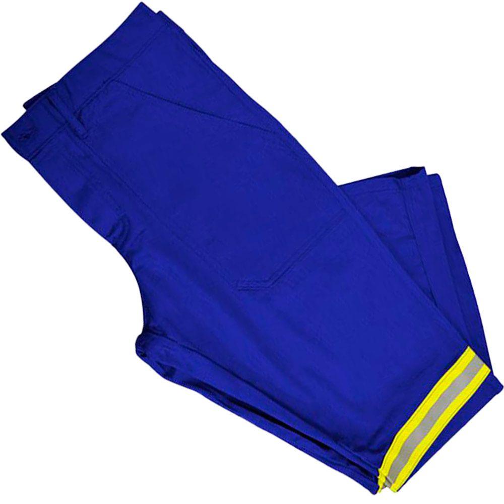 Calça NR 10 Retarda Chamas (Calça com Tecido Santanense) SEMFOR - C.A.36299 - NEXUS   - NEXUSEPI