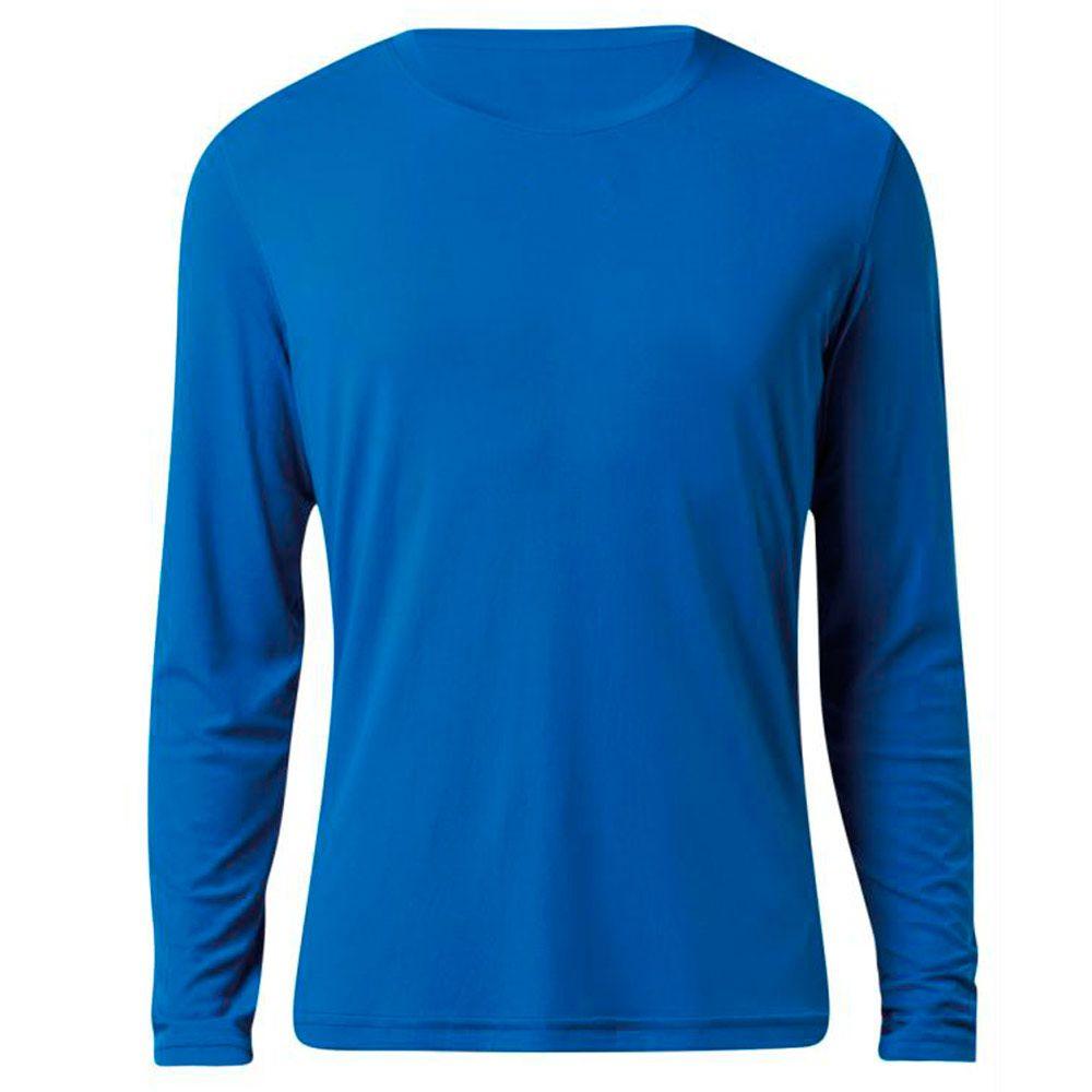 Camisa em Helanca Light Reversível C/Punho G/D (M a G) - C.A.27179 - NEXUS   - NEXUSEPI