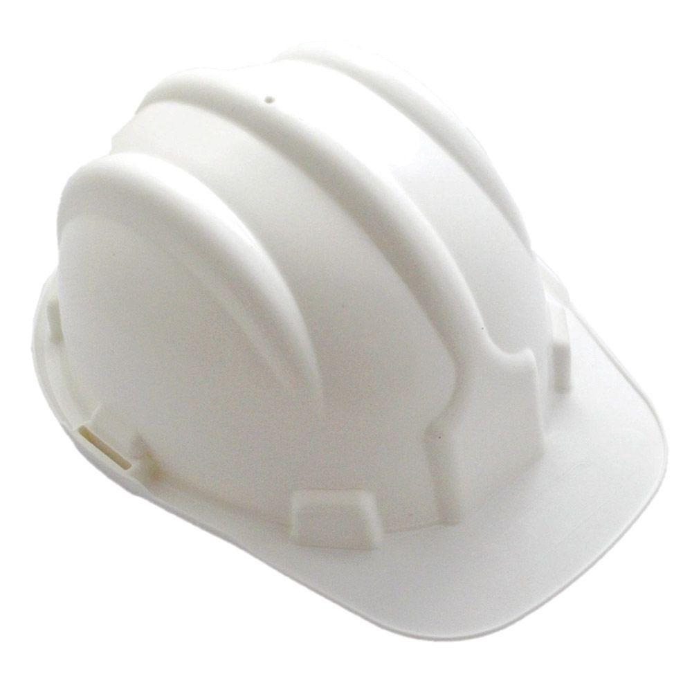 Capacete de segurança classe B sem jugular  C.A 31469 - PLASTCOR   - NEXUSEPI