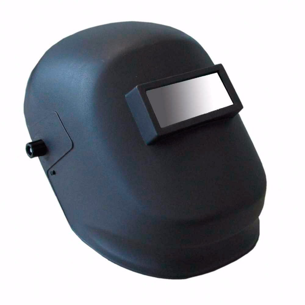Máscara Solda Polip. vidos fixo c/ catraca unica C.A.36014 - NEXUS  - NEXUSEPI