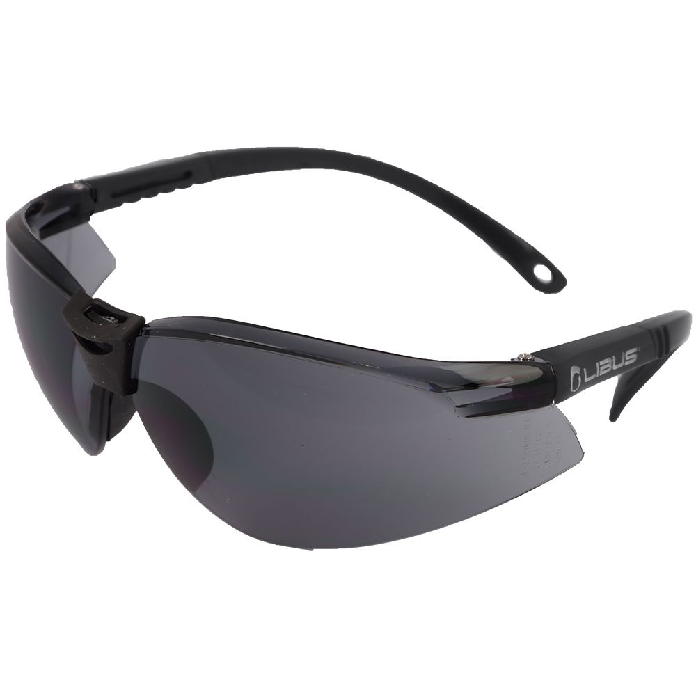 Óculos Argon Elite  Fume - LIBUS  - NEXUSEPI