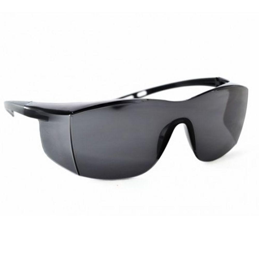 Óculos de Proteção SS1 FUME - C.A. 30013 - SUPER SAFETY  - NEXUSEPI