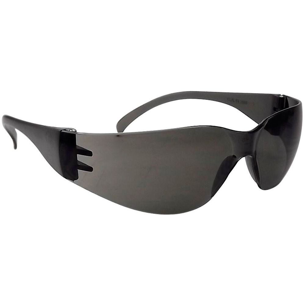 6a825e43e Óculos de Proteção SS2 C FUME - CA 26127 - SUPER SAFETY - Nexus E.P.I