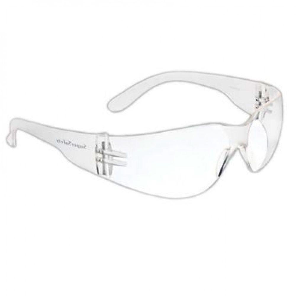 Óculos de Proteção SS2 i INCOLOR- CA 26127 - SUPER SAFETY   - NEXUSEPI