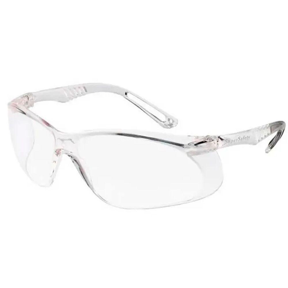 Óculos de Proteção SS5 INC. - C.A.26126 - SUPER SAFETY   - NEXUSEPI