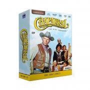 BOX CHAPARRAL VOL. 2 - (3 DVDS)