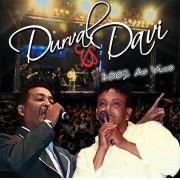 CD DURVAL & DAVI - 100% AO VIVO