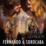 CD FERNANDO & SOROCABA - ANJO DE CABELOS LONGOS