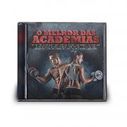 CD O MELHOR DAS ACADEMIAS