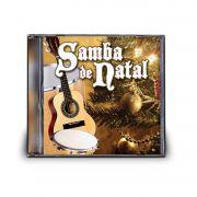 CD SAMBA DE NATAL