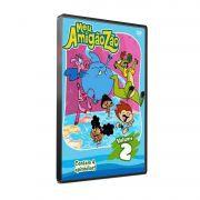 DVD MEU AMIGÃOZÃO VOL. 2