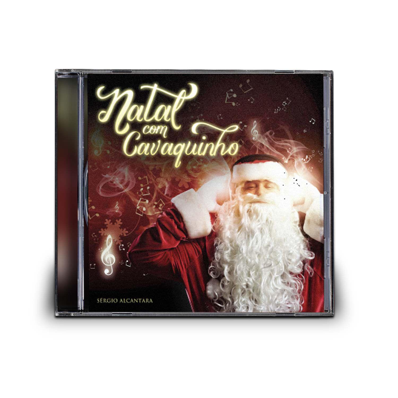 CD NATAL COM CAVAQUINHO