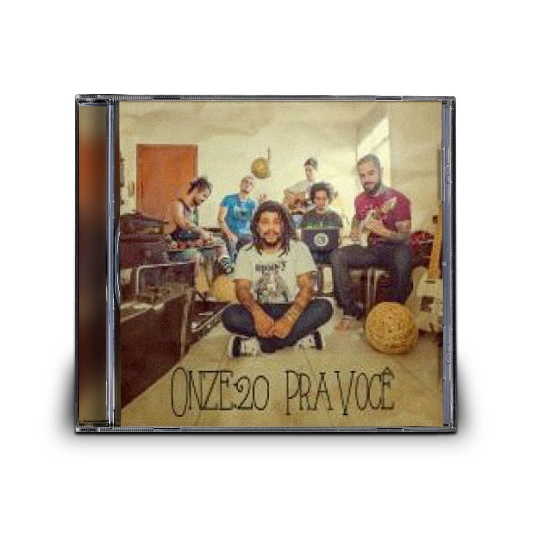 EP ONZE:20 - PRA VOCÊ