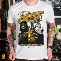 CAMISETA DEATH STAR