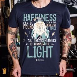 CAMISETA HAPPINESS