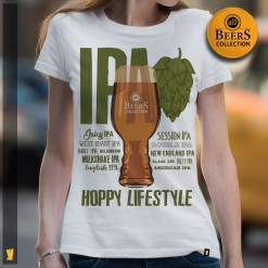 FEMININA ALL BEERS - IPA LIFESTYLE