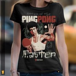 FEMININA - BRUCE LEE PING PONG