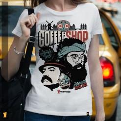 FEMININA - CHEECH E CHONG COFFEE CHOP