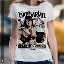 FEMININA - CONAN BARBARIAN MADNESS