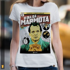 FEMININA - DIA DA MARMOTA