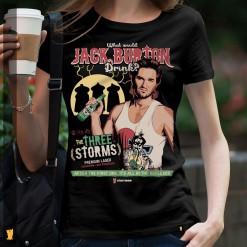 FEMININA - JACK BURTON