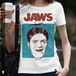 FEMININA - 007 JAWS