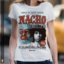 FEMININA - NACHO LIBRE