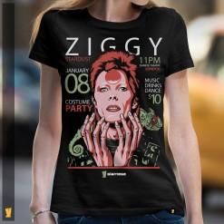 FEMININA - ZIGGY STARDUST