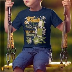 SIAMESE KIDS - BEETLEJUICE